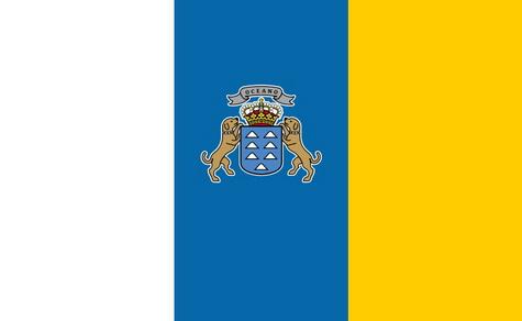 День Канарских островов - Día de Canarias.
