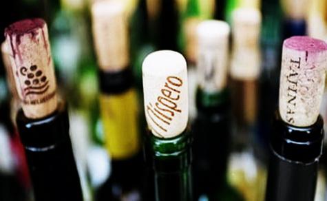 Вино на Тенерифе.