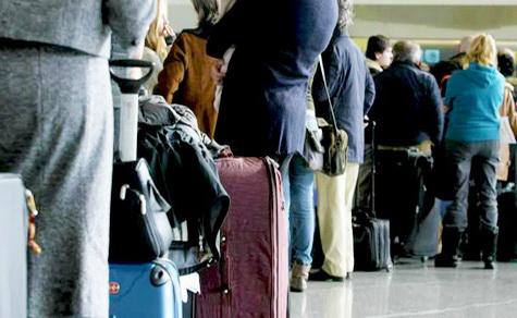 Хотя число российских туристов снизилось, на Тенерифе ожидается туристический бум.