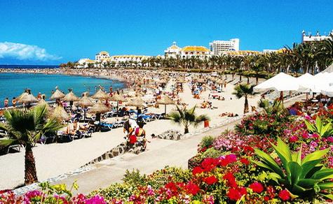 Tenerife purustab rekordeid.