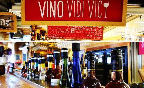 Tenerife - veinisaar!